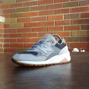 New Balance 580 Casual Trainers Shoes Sz 7.5